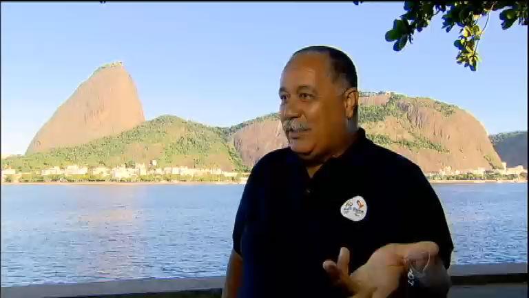 Rio 2016: a cinco meses dos jogos, voluntários lidam com ...