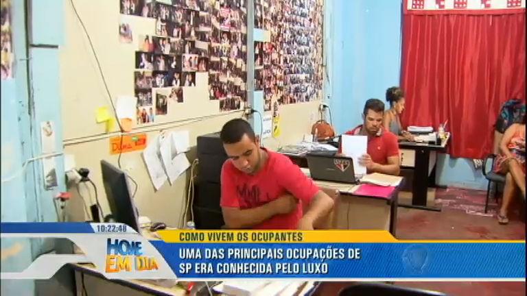 Repórter entra nas ocupações do Edifício Prestes Maia e do Cine Marrocos, em São Paulo