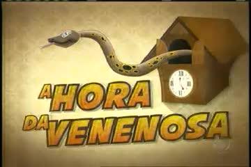 Hora da Venenosa: Jovem com câncer é vítima de hackers
