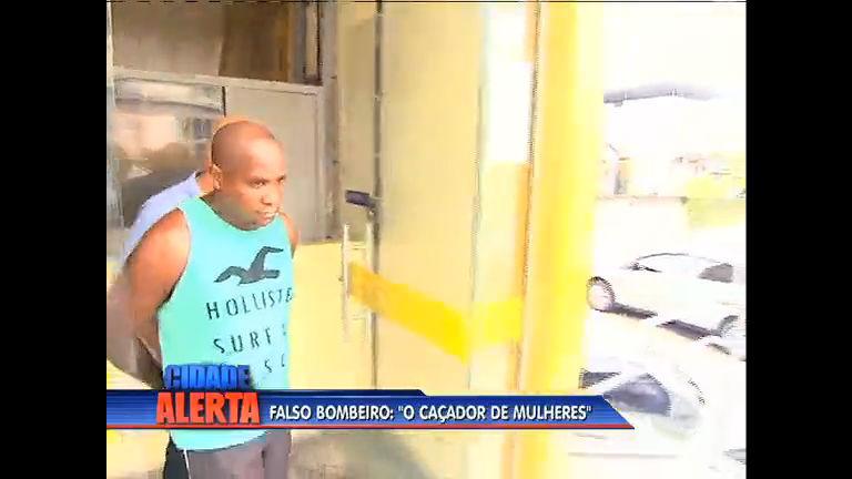 Suspeito de cometer abuso sexual na baixada é preso - Rio de ...