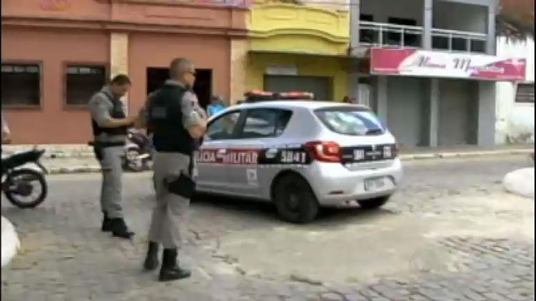 Quadrilha realiza dois sequestros em menos de 24h na Paraíba