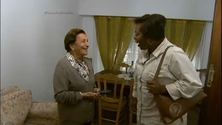 Mãe paulistana vai parar na Argentina e sofre com a língua diferente