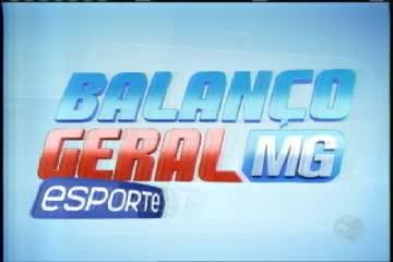 Marcos Leandro conta as novidades do futebol mineiro no Balanço ...