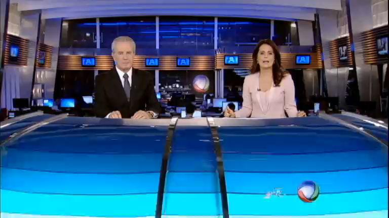 Assista à íntegra do Jornal da Record desta quinta-feira (31 ...