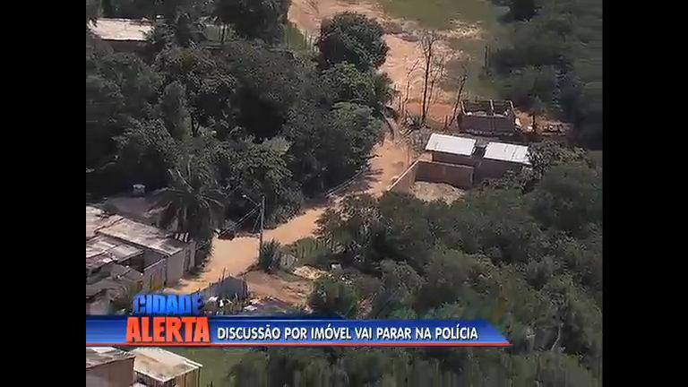Disputa por terreno em pedra de Guaratiba vira caso de polícia - Rio ...