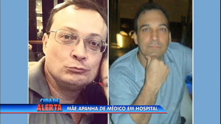 Médico é acusado de agredir paciente dentro de Unidade de Saúde ...