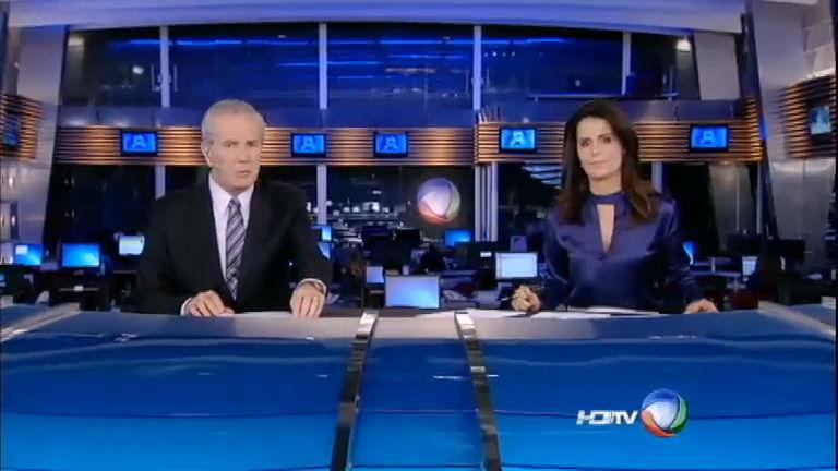 Assista à íntegra do Jornal da Record desta terça-feira (5)