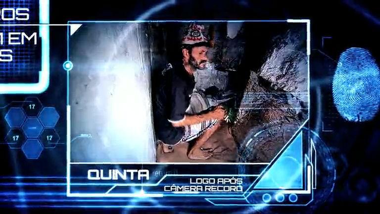 Conheça os brasileiros que vivem em buracos - Notícias - R7 ...