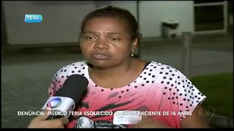 Médico teria esquecido gaze dentro de paciente de 16 anos - Bahia ...