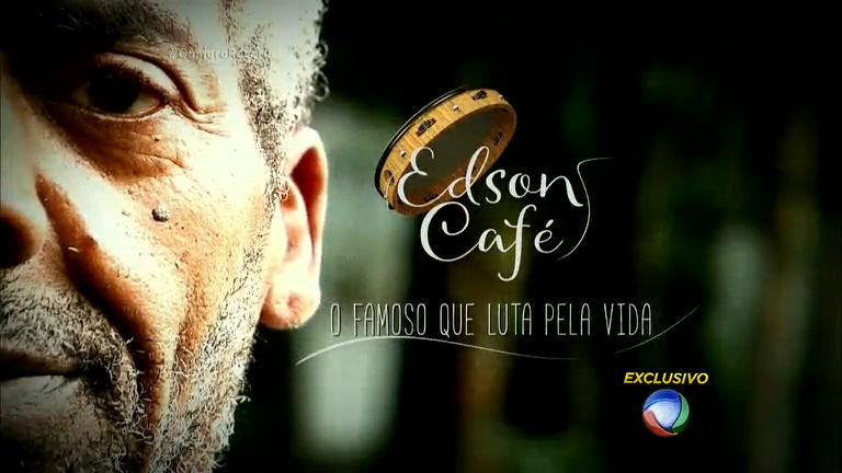 Câmera Record conta a história de Edson Café, o músico do Raça ...
