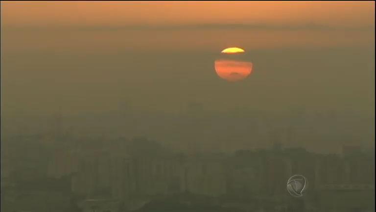 Em pleno outono, capitais registram recordes de calor para o mês ...