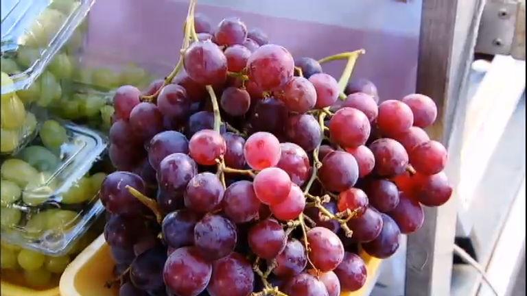 Domingo Espetacular apresenta Mitos e Verdades sobre as uvas ...