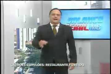Ronda Record: bairro Eliane, em Neves, está tomando pela sujeira ...