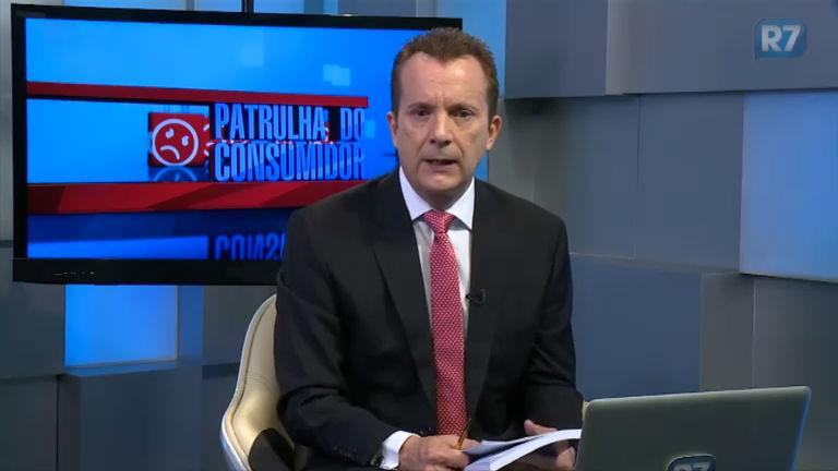Chat: Celso Russomanno orienta internauta que teve prejuízo na ...