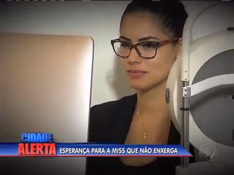 Finalista do Miss Brasil descobre tratamento que pode reverter sua ...