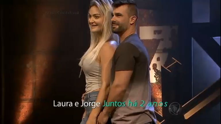 Conheça os casais participantes do Power Couple Brasil ...