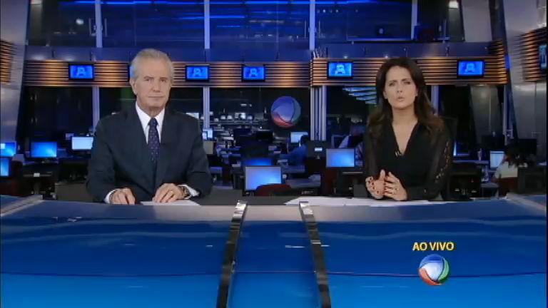 Assista à íntegra do Jornal da Record desta quarta-feira (13 ...