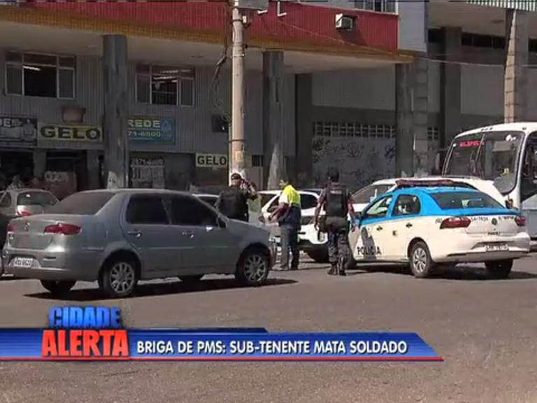 PM morre após briga de trânsito em Duque de Caxias - Rio de ...