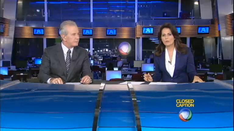 Veja a íntegra do Jornal da Record deste sábado (16) - Notícias ...