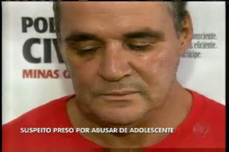 Polícia encontra suspeito de estuprar jovem de 17 anos - Minas ...