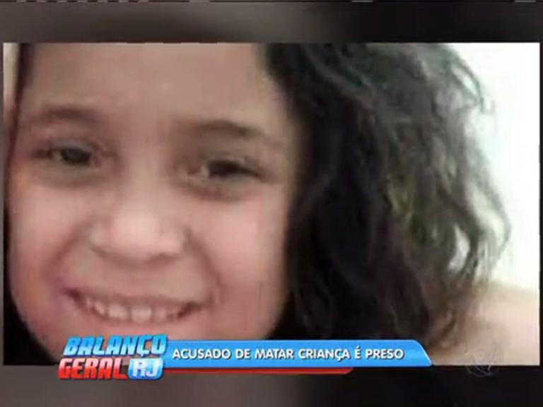 Suspeito de matar criança na Rocinha era ex-namorado de mãe da ...