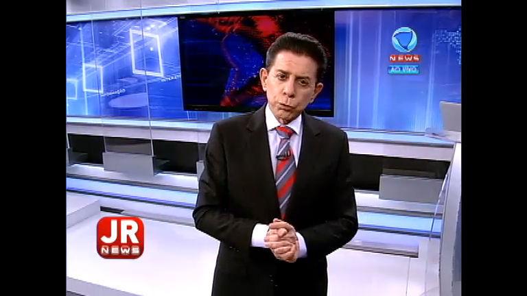 Veja na íntegra o Jornal da Record News de sexta-feira (15 ...
