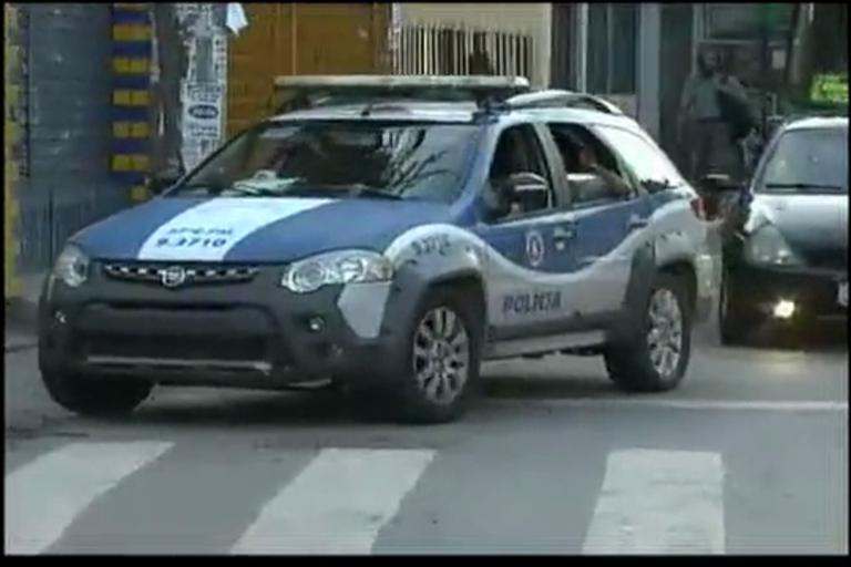 Violência assusta moradores da avenida San Martin - Bahia - R7 ...