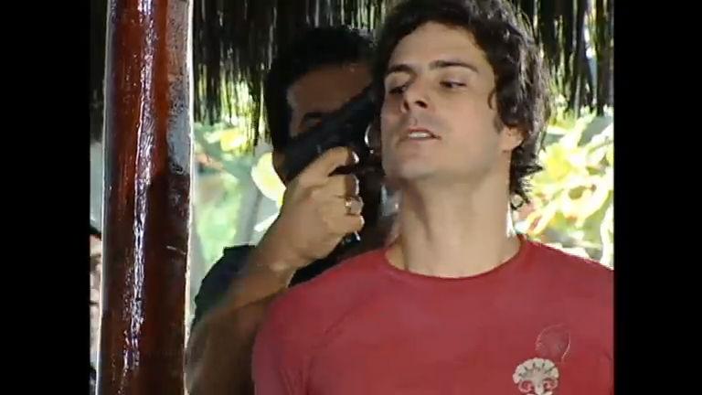 Diana prende Murilo e arranca confissão de advogado ...