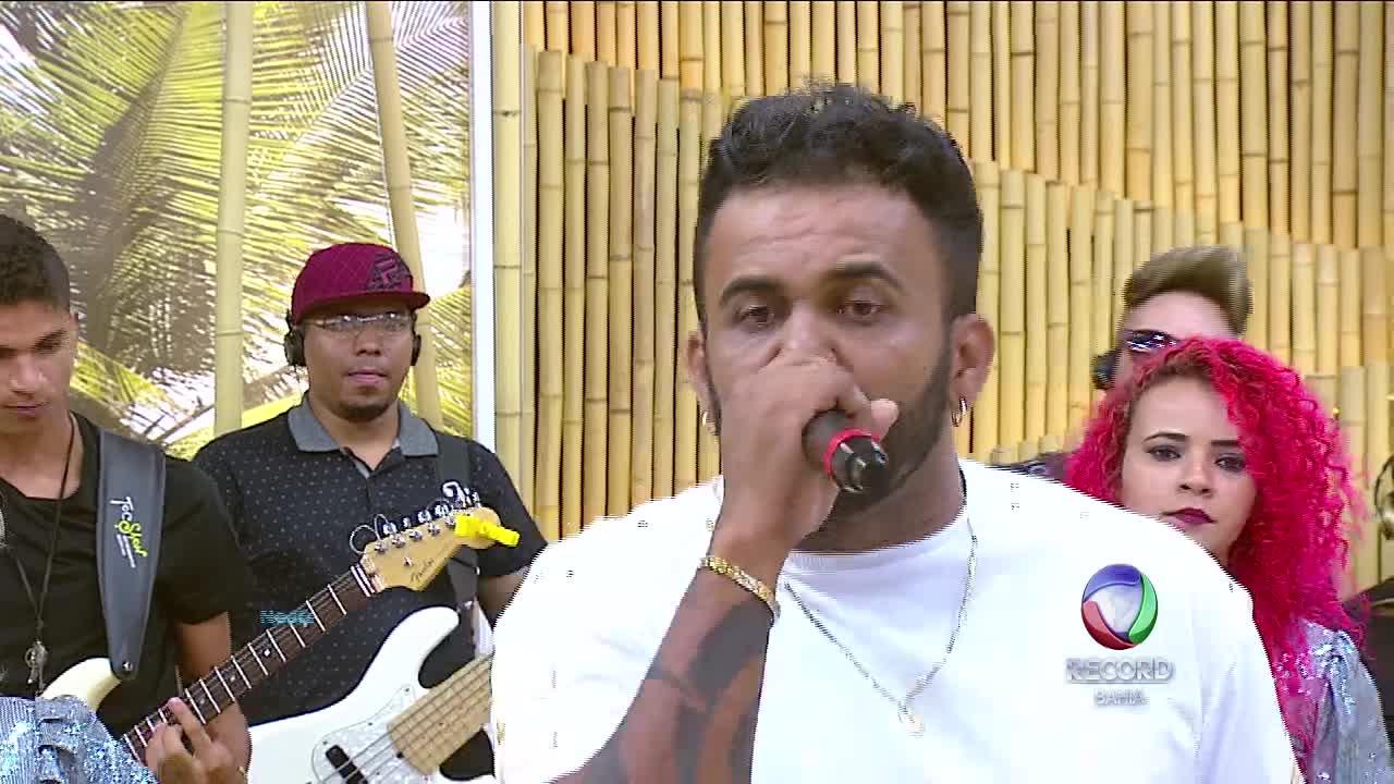 Ney Alves e o Forró na Hora no Bom D+ deste sábado (23) - Bahia ...