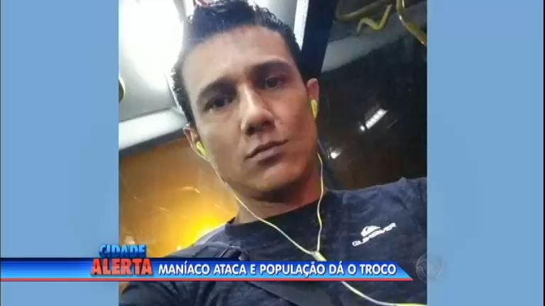 Acusado de estupro é agredido por testemunhas em Curitiba (PR ...