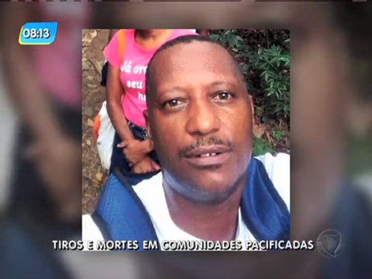 Favelas com UPPs têm confrontos e dois moradores morrem - Rio ...