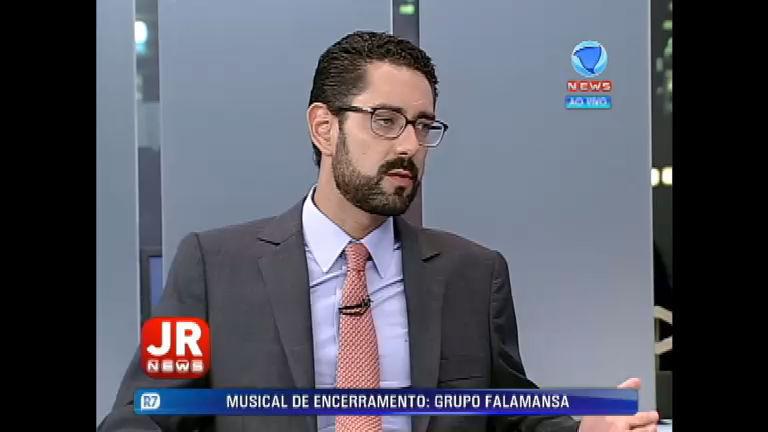 Advogado fala sobre atuação e autonomia da Polícia Federal no País