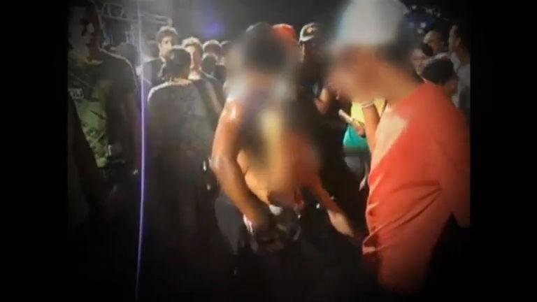 Jovens relatam experiência sexual com até dez parceiros em uma ...
