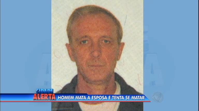 Homem mata a ex-mulher e tenta o suicídio em São Paulo - Notícias ...