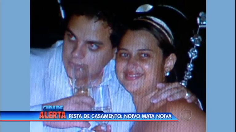 Noivo mata a noiva e comete suicídio na festa de casamento ...
