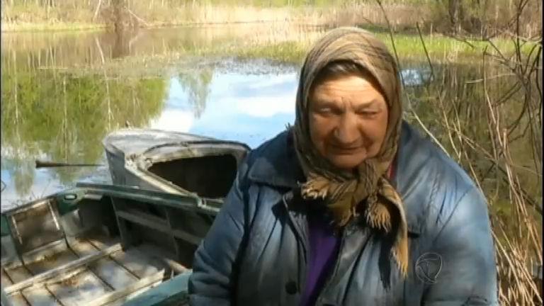 30 anos depois, moradores do entorno de Chernobyl decidem voltar ...