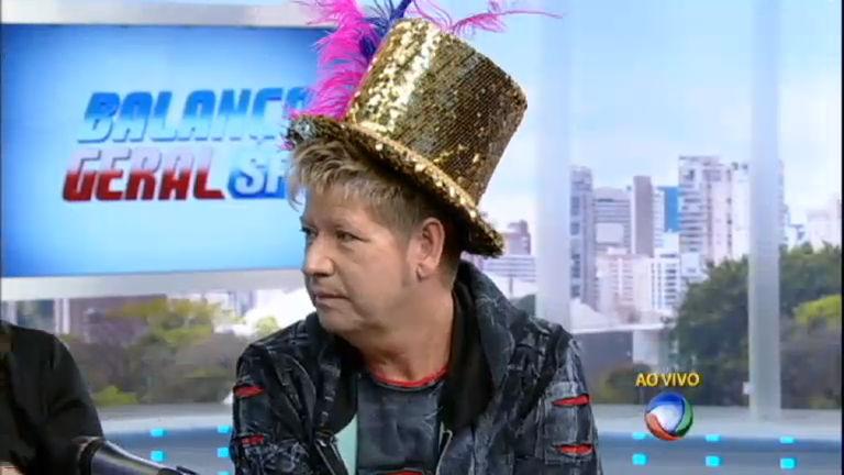 Hora da Venenosa: cantor Roberto Leal solta o verbo ao lado de ...