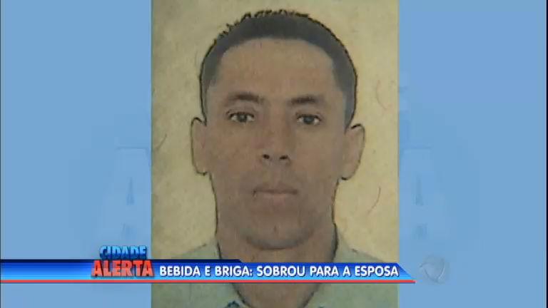 Marido violento mata a esposa a facadas no interior de São Paulo ...