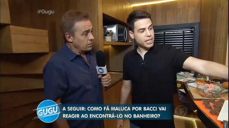 Segredo da dieta: Luiz Bacci revela como perdeu 20kg ...