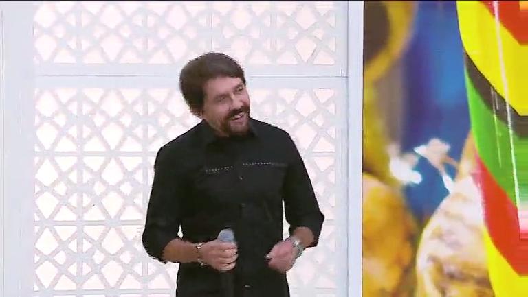 Reveja o Bom D+ com Adelmário Coelho - Bahia - R7 Bom Demais