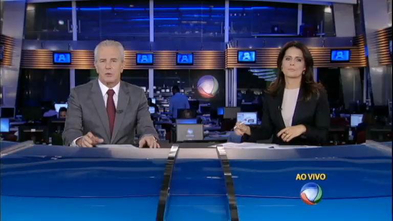 Veja o Jornal da Record desta quinta-feira (28) na íntegra - Notícias ...