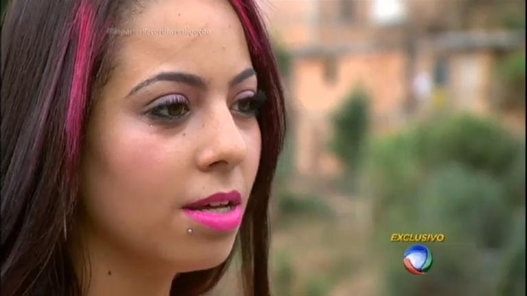 """""""Tábua do sexo"""": adolescentes trocam de parceiro durante bailes funk"""