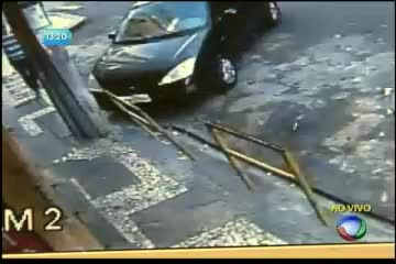 Hotel e restaurante são assaltados em Salvador - Bahia - R7 ...