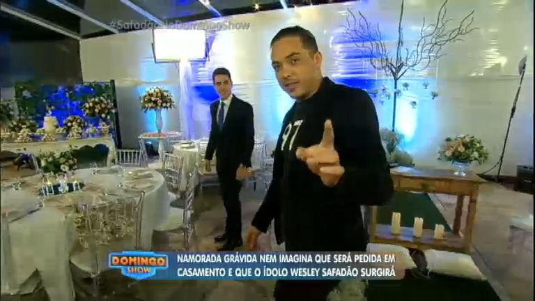 Wesley Safadão celebra união de fãs e diz que se casará ...