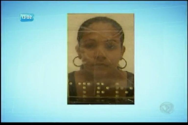Mulher é presa com material de construção roubado - Bahia - R7 ...