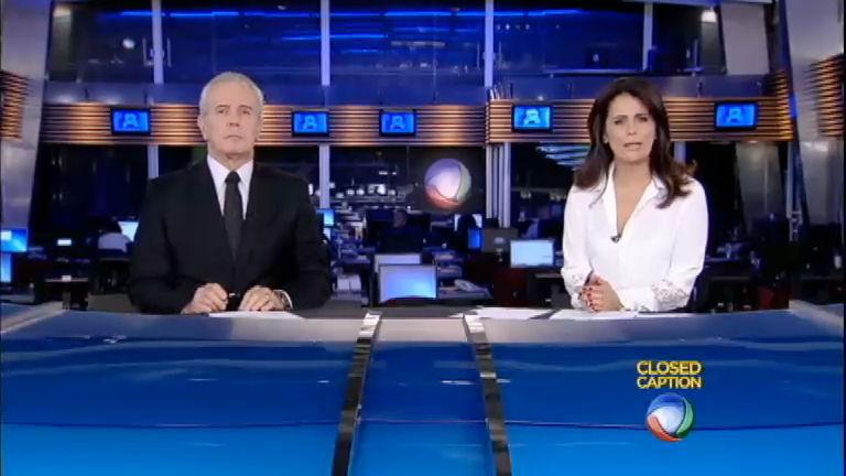 Assista à íntegra do Jornal da Record desta segunda-feira (2 ...