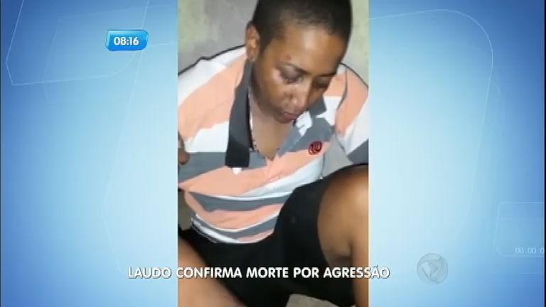 Laudo aponta que mulher morreu por apanhar durante abordagem policial em Ribeirão Preto (SP)