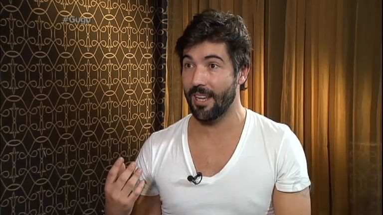 """Sandro Pedroso diz que abriu mão de bens de Susana Vieira: """"Eu ..."""