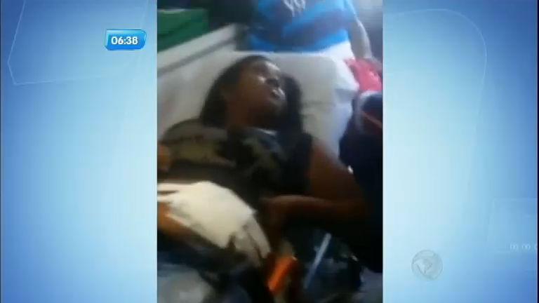 Integrante do MTST passa por cirurgia após ser baleada por policial de folga em São Paulo
