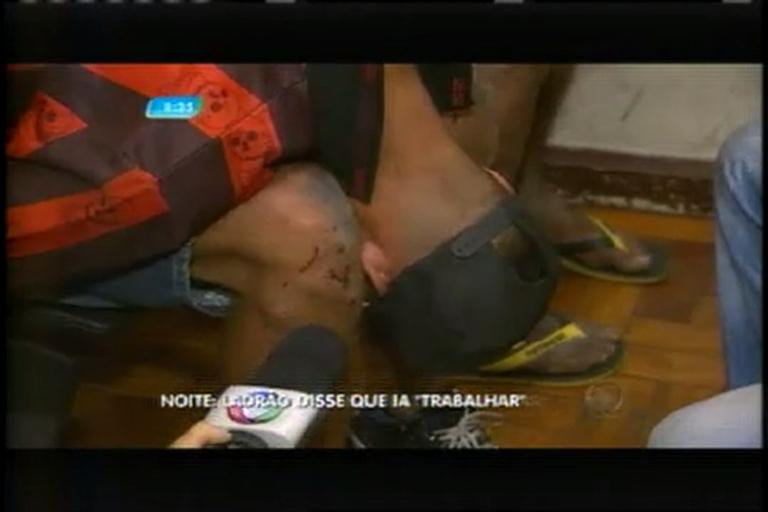 Ladrões são presos após roubo de carro no bairro Santa Amélia, em BH
